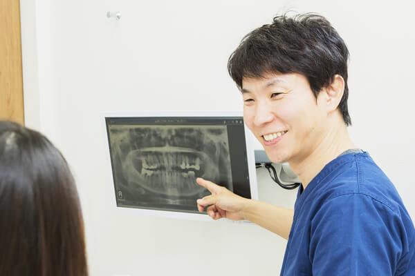ヒロデンタルクリニック院長、田中 宏幸